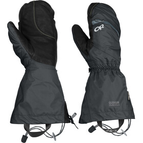 Outdoor Research Alti Gants Homme, black